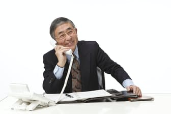 「自己愛型」上司のアピールの手段は電話 写真はイメージ=PIXTA