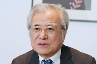 1951年東京生まれ。84年に「TRONプロジェクト」を開始、あらゆるモノがネットにつながるIoTのコンセプトを同プロジェクトでいち早く実現。2017年4月から東洋大学情報連携学部長