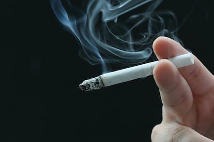 五輪開催を控え、受動喫煙対策が広がっている