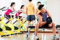 血糖値の改善にいいのはどんな運動? 写真はイメージ=(c)kzenon-123RF