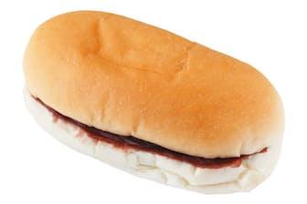 「県外不出」の福田パンだが、毎月第3金曜日に、東京・銀座にある「いわて銀河プラザ」で限定販売している(写真:井上健、福田パン関連の写真は同)