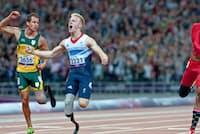 2012年のロンドンパラリンピックは歴史上、最高の大会の一つとされている