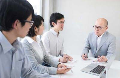 日本的な雇用のあり方は今後大きく変わっていく
