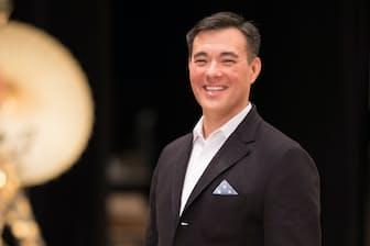 ドラッカースクール(正式名称はPeter F. Drucker and Masatoshi Ito Graduate School of Management)准教授。同大学院 Executive Mind Leadership Institute 創始者。日本で Transform の共同代表&パートナーを務める(写真:吉村永、以下同)