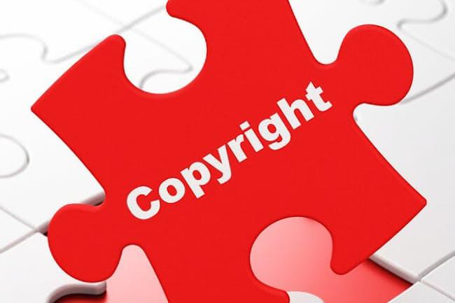 どれが著作権侵害? 文章やイラ...
