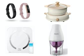 筆者が日々のダイエットに活用している4製品