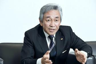 カゴメの寺田直行社長は2018年に相談役・顧問制度を廃止した