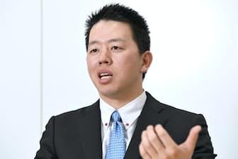 高田旭人・ジャパネットホールディングス社長