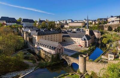 ルクセンブルクでは仕事を抱えすぎた。写真はイメージ=PIXTA