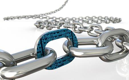 ブロックチェーンは仮想通貨以外に幅広い分野で活用が期待される