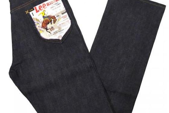 LEEのアーカイブモデルであるRIDERS 101-Zの復刻。当時のディテールを忠実に再現されており、同ブランドの愛好家はおろかビンテージファンからも一目置かれる存在(LEE/THE ARCHIVES RIDERS #101-Z  税込み1万9440円)