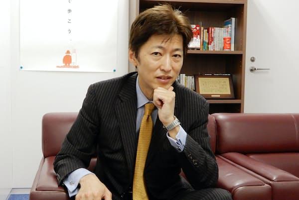 中野さんは「高齢者の投資家が陥った顧客ニーズのわなを他山の石にしてほしい」と訴える