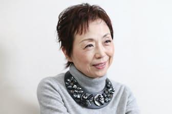 1954年茨城県生まれ。早稲田大卒。82年、シャンソン喫茶の老舗だった東京・銀座「銀巴里」のオーディションに合格しプロデビュー。6月30日、東京・六本木のEXシアター六本木でコンサート。