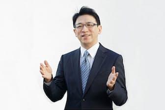 齋藤孝先生