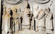 イスラム世界との「和解」につとめてきたカトリック教会は米国の中東政策転換が試練となる
