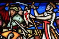 聖地エルサレムの帰属を巡る争いは絶えない