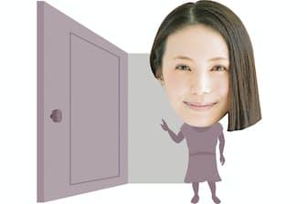 女優、エッセイスト。埼玉県生まれ。2003年ドラマ「ビギナー」で主演デビュー。大河ドラマ「西郷どん」に出演中。5月29日より舞台「家族熱」(東京・茨城・大阪・兵庫)の上演が控える。
