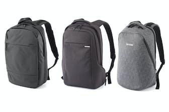 インケースは、設立当初からアップル製品に最適化されたケース類を手がけ、アップル公認として展開するバッグ&ケースブランド