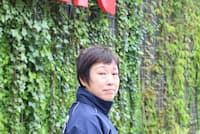 キリンビールでは女性の工場長は初めてで、技術職の女性執行役員も神崎夕紀さんだけだ