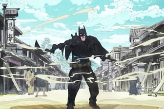 Batman and all related characters and elements are trademarks of and(C)DC Comics.(C)Warner Bros. Japan LLC