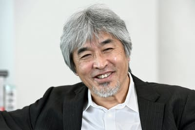 京都大学の山極寿一総長