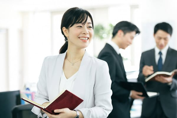 転職に成功するミドル世代には共通する5つの素養がある。写真はイメージ=PIXTA