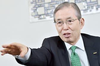 京都学園の理事長として、矢継ぎ早の改革を打ち出してきた日本電産の永守重信会長兼社長