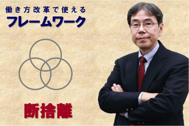 仕事の生産性が低い日本 ムダをあぶり出す3つの質問|日経BizGate