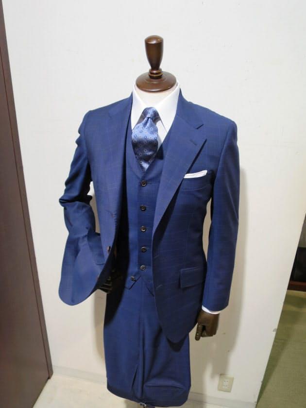 3368c1616c683 麻布テーラー、リピート率7割の低価格オーダースーツ|Men s Fashion ...