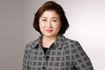 安部映里・日本航空執行役員客室本部長