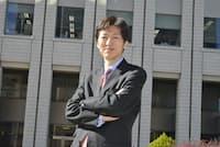 中野さんは「インデックス運用ブームの今だからこそアクティブ運用の魅力と存在意義を考えて」と訴える
