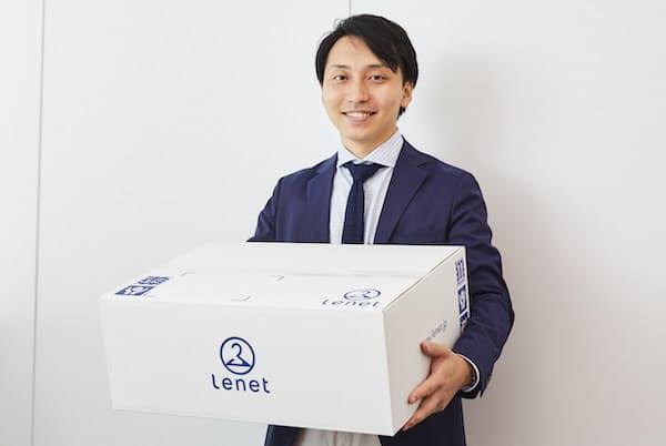 ホワイトプラス 社長 井下孝之氏