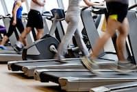 「脂肪燃焼には20分以上の運動が必要」などとよくいわれるが…。写真はイメージ=(c)fotomircea-123RF
