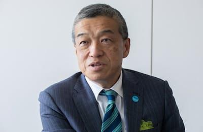 2017年3月に三越伊勢丹HDの社長を辞し、18年6月末、羽田空港の旅客ターミナルを運営する日本空港ビルデングの副社長に就任する大西洋氏