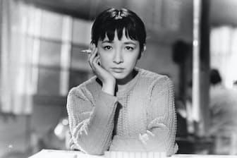 小津安二郎監督「東京暮色」(C)1957松竹株式会社