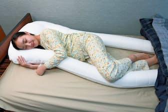 ロフテーの抱き枕Body Pillow IBIKI
