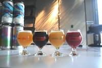 見た目、味わい、そしてパッケージまで、すべてに多様性がある米国のクラフトビール