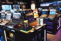 2017年10月の改装でゲーミングPCを強化した、ソフマップAKIBA2号店