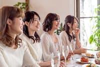 恋愛器用女子と不器用女子の理由とは…?(nikkei WOMAN Onlineより)=PIXTA