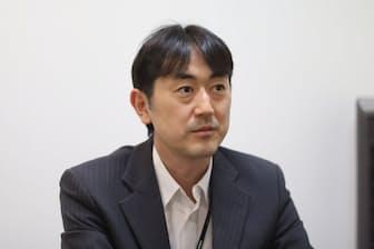 ビースタイル「しゅふJOB総研」の川上敬太郎所長