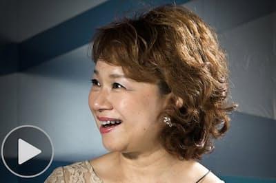 ソプラノ佐藤美枝子 チャイ・コン優勝20年の歌唱