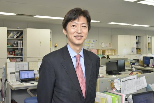 中野さんは「各金融機関が共通KPIを公表すれば、投信への取り組み方を同じモノサシで比較できるようになる」とみる