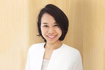 清水恵美子・P&Gジャパン営業統括本部カスタマーロジスティクスグループマネージャー