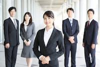女性管理職の比率向上は女性活躍推進の重要なバロメーター。写真はイメージ=PIXTA