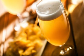 適切な飲酒量は、これまで考えられていた量よりも少ないかもしれない。写真はイメージ=(c)olegdudko-123RF