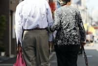 相続時、配偶者の保護を手厚くする
