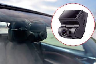 ドライブレコーダーは事故が起きた状況を記録し証拠として用いるためのものだと思っているかもしれない。しかし旅行中に訪れた場所を回想したり映像を早回ししたようなタイムラプス動画を作ったりと、ほかにも使い道がある