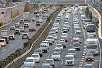 出発前に渋滞回避の対策を考えておきたい