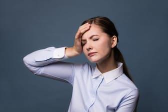 立ちくらみなどさまざまな体調不良に自律神経が関わっている(写真はイメージ=PIXTA)