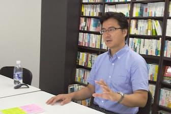 前川孝雄氏がすすめる「賢い立ち回り」のポイントは周囲を巻き込むことだ